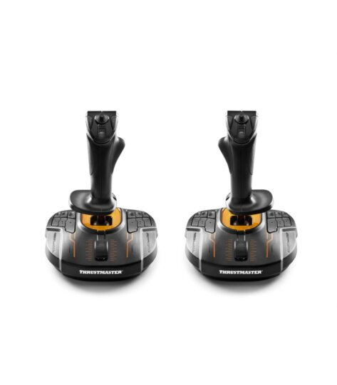 Thrustmaster T.16000M FCS Space Sim Duo