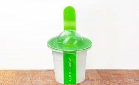 Expérimental 3-Pack recharge pour Smart Garden