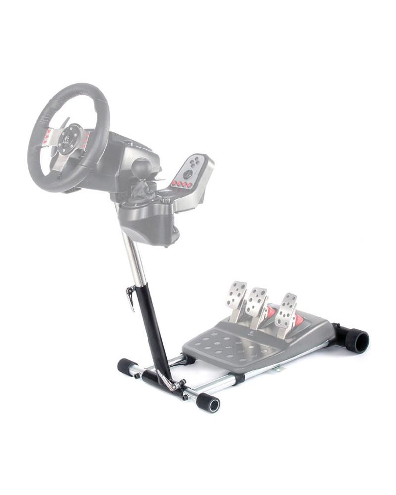Wheel Stand Pro for Logitech G29/G920/G27/G25 Racing Wheel - DELUXE V2
