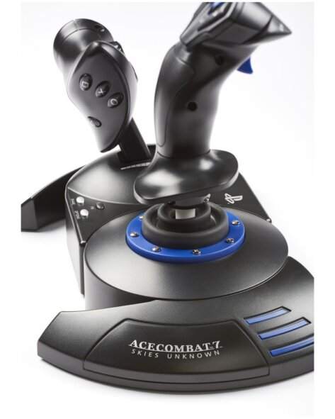 Thrustmaster T.Flight Hotas 4 Ace Combat 7 Skies Unknown edition