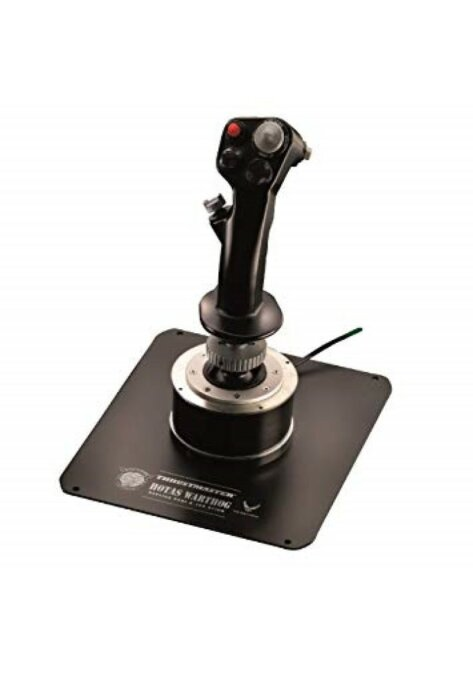 Thrustmaster Warthog Flight Stick (Stand Alone)