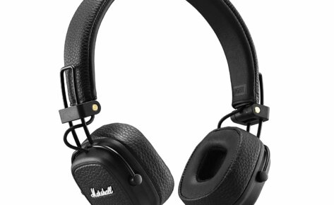 Marshall Major III Headphones