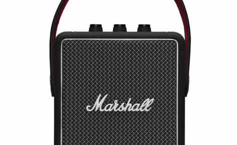 Marshall – Stockwell II Portable Speaker