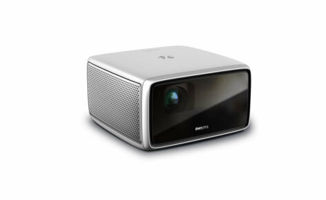 Philips Screeneo S4 Home projector SCN450/INT