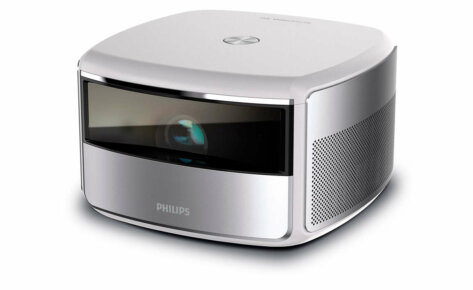 Philips Screeneo S6 Home projector SCN650/INT